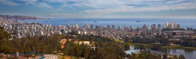 Panoramica Gran Valparaiso