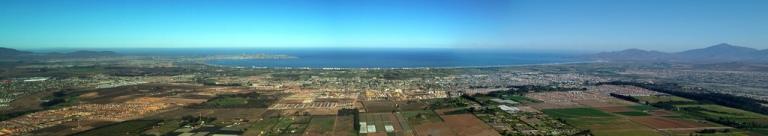 Panoramica La Serena-Coquimbo