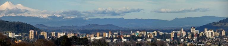 Panoramica Temuco