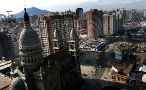 Desarrollo Inmobiliario en Santiago Centro