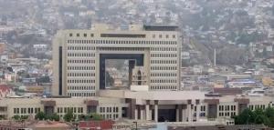 Congreso, Valparaiso