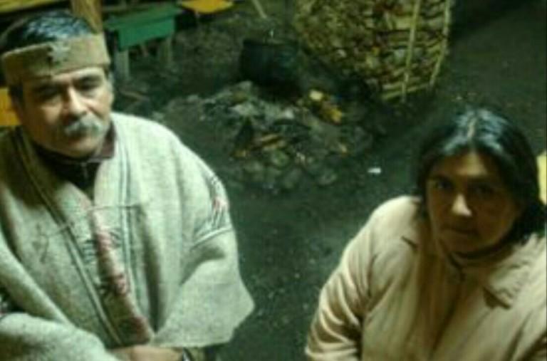 Actualmente existe un grupo pequeño de huilliches en la Región de Los Ríos (Valdivia).