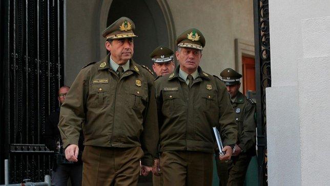 Gobierno crea nueva jefatura de orden público en Araucanía