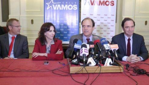 Chile Vamos
