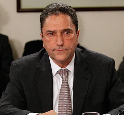 Ministro Gomez