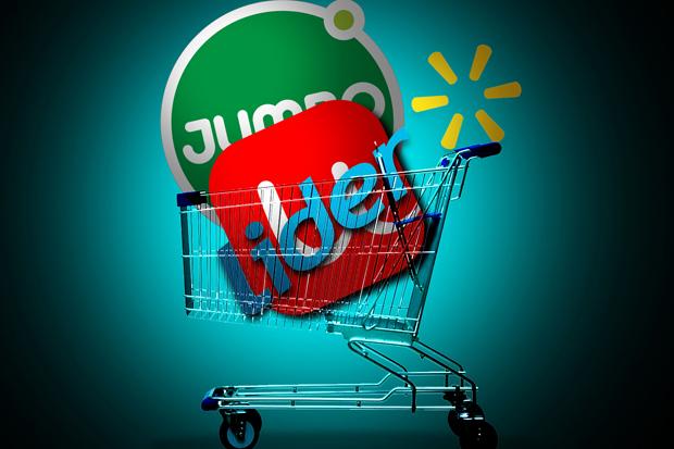 Caso Supermercados