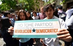 Revolución Democrática