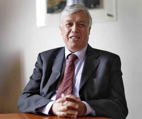 Carlos Furche