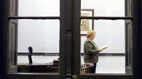Documental Bachelet