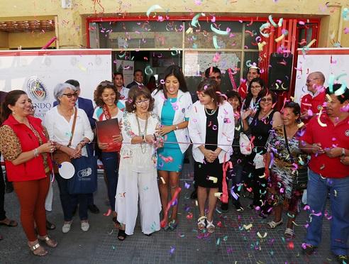 Inauguración Primera Farmacia Comunal Antofagasta