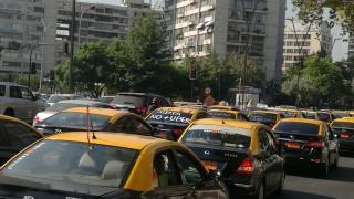 No + Uber