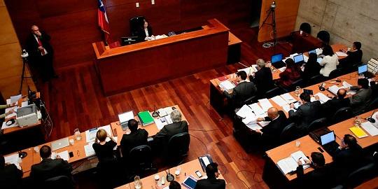 Tribunal Caso Tsunami