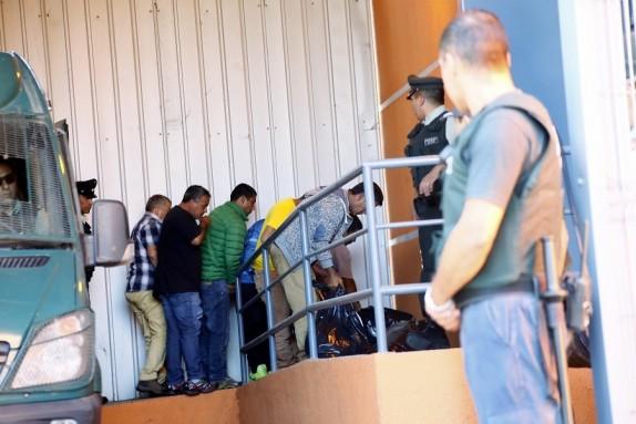 Chile libera a presos por sobrepoblación carcelaria
