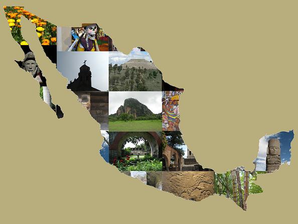 divesidad cultural mexico