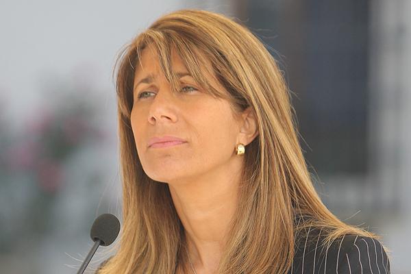 Ximena Rincon