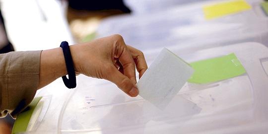 Gobernador Regional elegido mediante sufragio universal