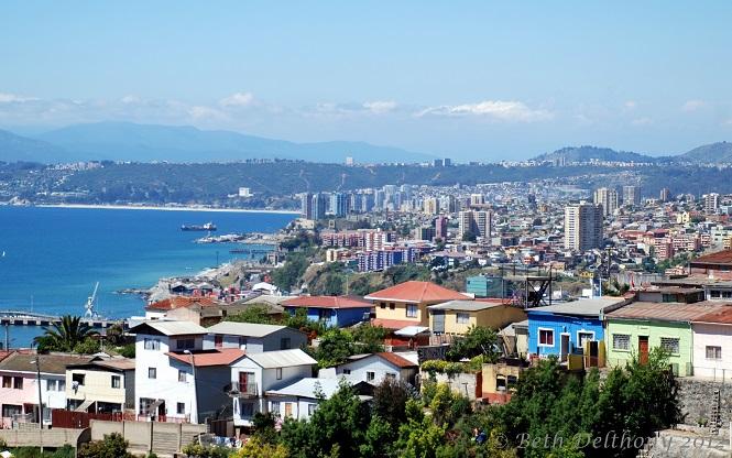 Gran Valparaiso