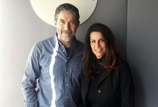 Patricia Cerda y Polo Ramirez