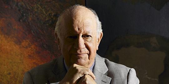 Ricardo Lagos Escobar