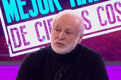 Manuel Riesco