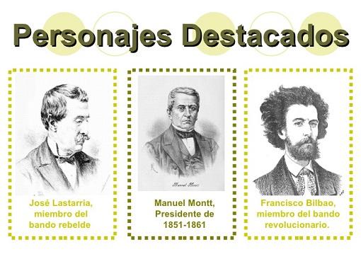 Revolución de 1851