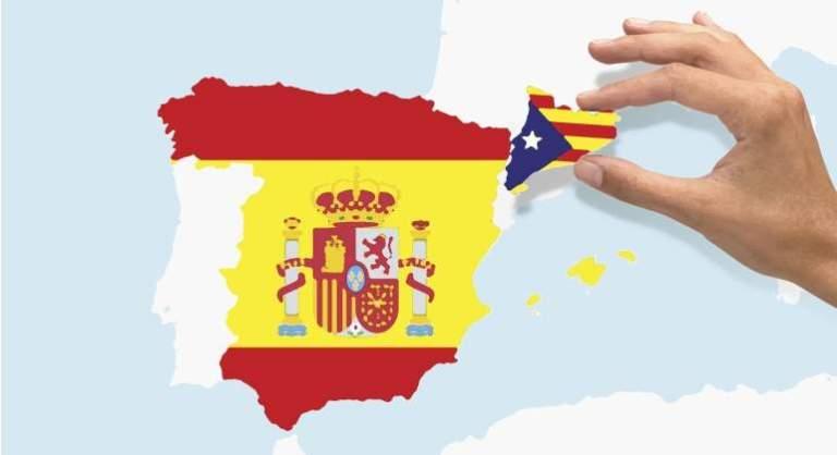 España Cataluña