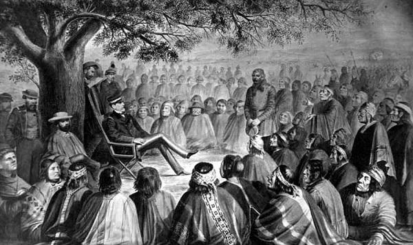 Tratado de Tapihue 1825