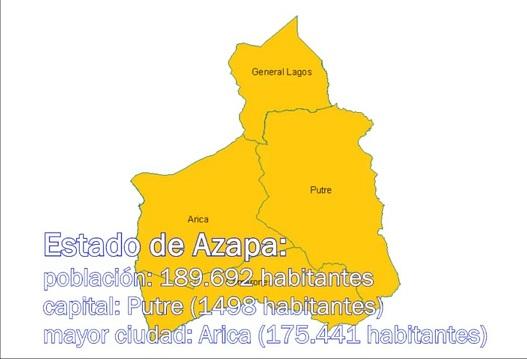 Estado de Azapa