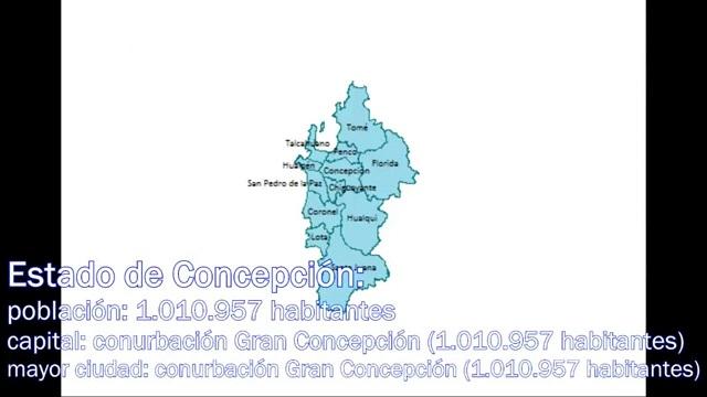 Estado de Concepción