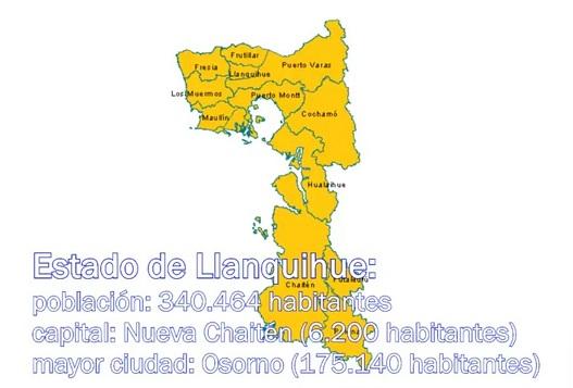 Estado de Llanquihue