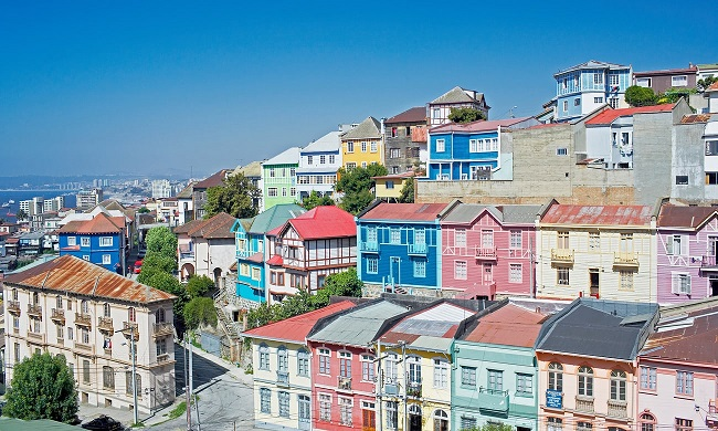 Gran Valparaíso