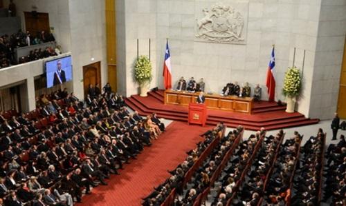 Congreso Pleno