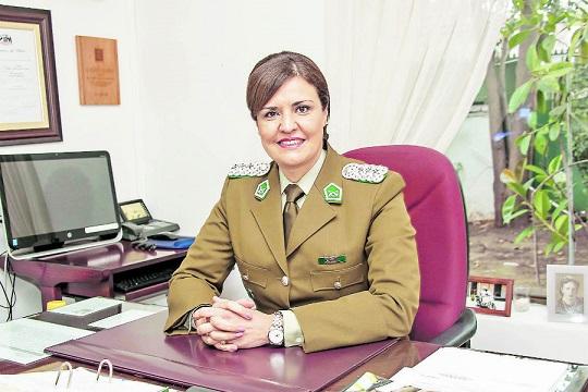Pamela Olivares