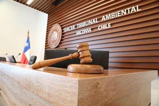 Tribunal Ambiental de Valdivia