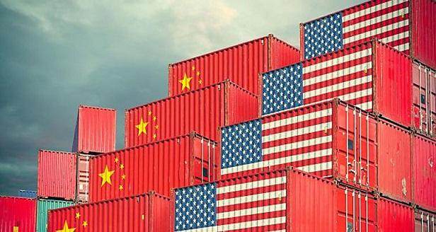 China USA